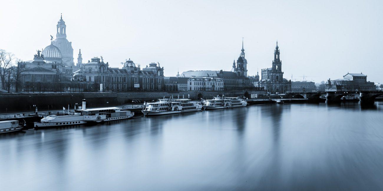 Kaufen oder mieten in Dresden?