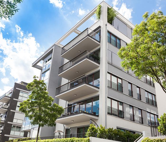 indoba Immobilien + Grundstücke AG