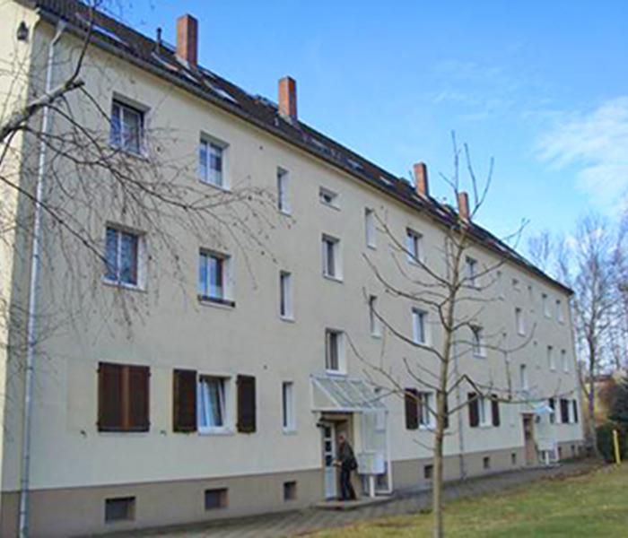 indoba erwirbt Wohnblock in Chemnitz mit 19 Wohneinheiten