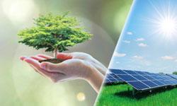 Unsere Bereiche - Energie + Umwelt - Home